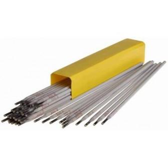Электроды по нержавейке ОЗЛ-8 d3,2мм (пачка 2кг) GWC Global Welding Company