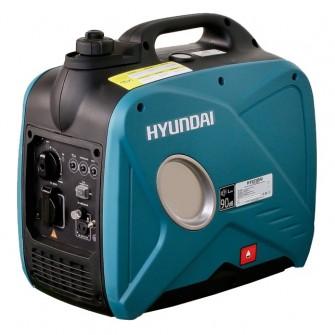 ГЕНЕРАТОР Бензиновый инверторный Hyundai HY 200SI
