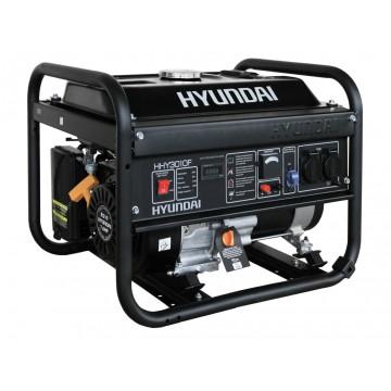 ГЕНЕРАТОР Бензиновый серии HOME Hyundai HHY 7000F