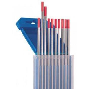 Вольфрамовый электрод WT 20 1,6х175 (красный)