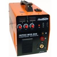 Сварочный полуавтомат Redbo INTEC MIG 205