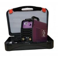 Сварочный инвертор ВЕГА-200 Кейс, StartPro (комплект)