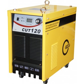 Аппарат воздушно-плазменной резки START CUT 120