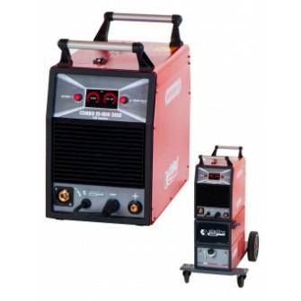 Cebora - Elettro COMBO HI-MIG 3020 Pulse, Double Pulse - сварочный аппарат 3 в 1 (MIG/TIG/MMA)