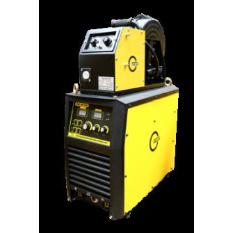 Сварочный полуавтомат START MIG5000 (MIG/MAG/MMA)