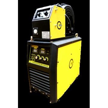 Сварочный полуавтомат START MIG3500 (MIG/MAG/MMA)