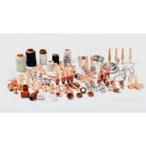 Расходные материалы и запчасти для воздушно-плазменной резки (CUT) (0)