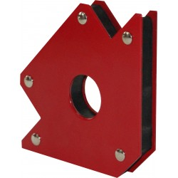Магнитный фиксатор для сварки 50 LBS