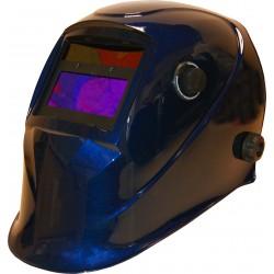 Маска сварщика START-COMFORT c АСФ 550  хамелеон (Синий глянец)