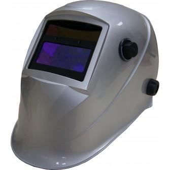 Маска сварщика START-COMFORT c АСФ 550 хамелеон (SILVER)