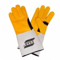 Перчатки, краги, рукавицы спилковые (19)